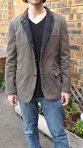 Comme Des Garcons Homme Jacket Size L Camperdown Inner Sydney Preview