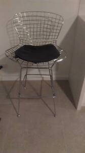 Wire chair for sale Claremont Nedlands Area Preview