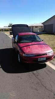 1999 Holden Commodore Ute Dalby Dalby Area Preview