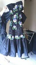 """Fabrice Couture Vintage New York Dress size """"S"""" Ashfield Ashfield Area Preview"""
