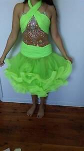 Latin dress Cabramatta West Fairfield Area Preview