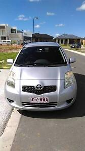 2007 Toyota Yaris Hatchback Doolandella Brisbane South West Preview