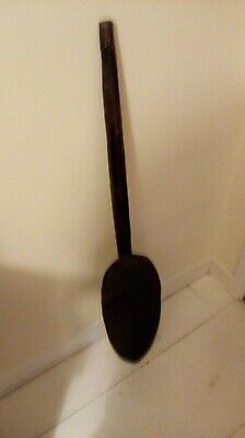 vintage canoe paddle African /Oceanic / south Americas ,native canoe pad