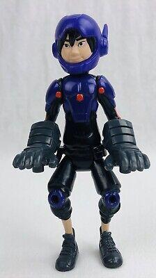 Disney Big Hero Six Deluxe Flying Baymax Hiro Only Figure Replacement Bandai ](Big Hero 6 Hiro)