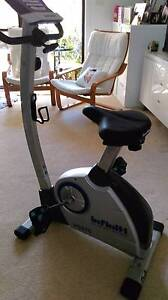 INFINITI PG675 Manual Exercise Bike Coogee. Coogee Eastern Suburbs Preview