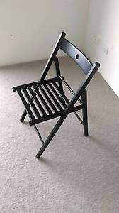 Ikea TERJE Folding Chair Crows Nest North Sydney Area Preview