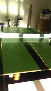 Slate billard table with table tennis top Sylvania Sutherland Area Preview