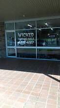 A First Salon Owners Delight.WIWO Richmond Hawkesbury Area Preview