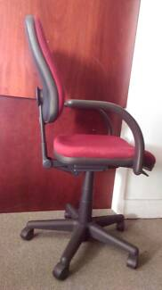 Swivel office chair Concord Canada Bay Area Preview