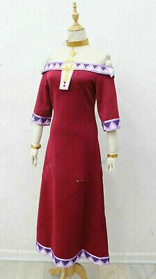GX Jaden Yuki Red Jacket Coat Top Cosplay Costume Custom Made M015 Yu-Gi-Oh