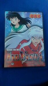 InuYasha-Down the Well anime dvd