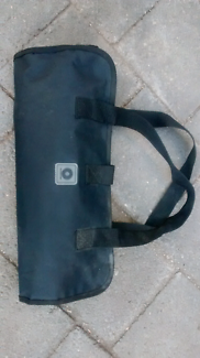 Bbq utensils set