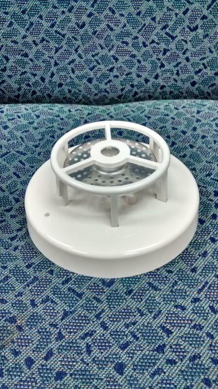 Heat Detector Head, Conventional, Fixed temp at 190 Deg. Hochiki Model DFE-190.