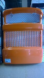Fiat Tractor Grill. 4950401