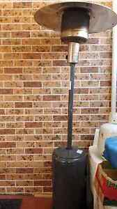 Outdoor gas heater Condell Park Bankstown Area Preview