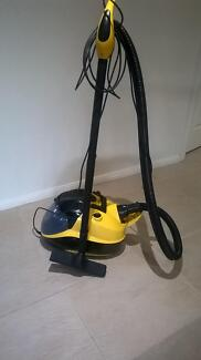 Karcher Steam Cleaner North Richmond Hawkesbury Area Preview