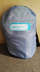 Aerobed inflatable mattress Bondi Junction Eastern Suburbs Preview