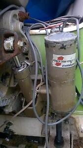 1979 evinrude trim motor replacement wanted Loganholme Logan Area Preview