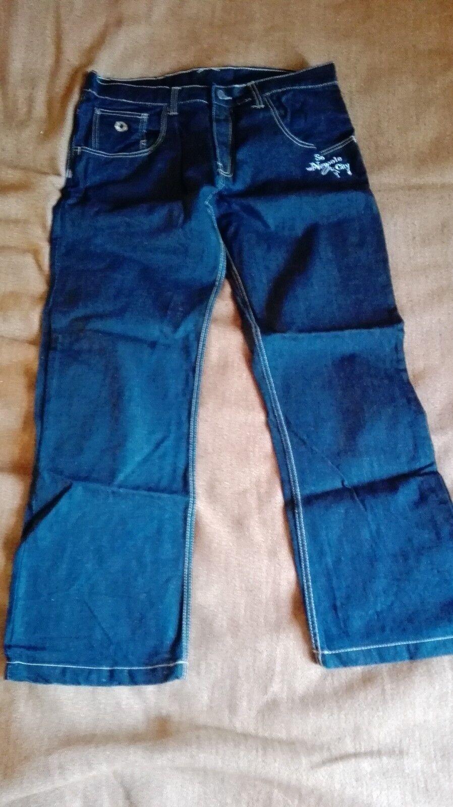 Southpole Jeans (W38/L34)