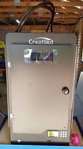 3D Printer - Creatbot DX Plus Dual Extruders - Huge Build Size! Oxley Vale Tamworth City Preview