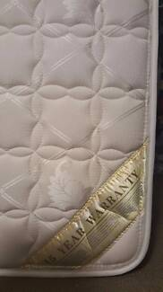 Prince mattress Queen size High Quality Soft Spring Chatswood Willoughby Area Preview