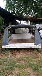 Portable ute camping tray Cooranbong Lake Macquarie Area Preview