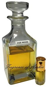 OUD WOOD TYPE BY TOM FORD  3ML HIGH QUALITY PERFUME OIL BEST PRICE ON EBAY