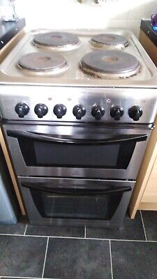 Indesit Electric FreeStanding Cooker