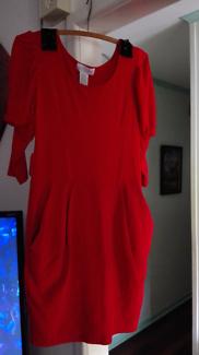 Ladies Size 12 Dresses