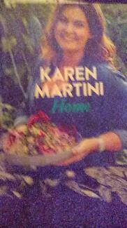 HOME - KAREN MARTINI. COOKBOOK.