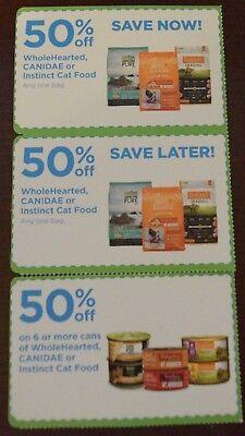 Petco Pals Rewards Cat Food Coupons  3  50  Off Expires 12 31 2017 In Store