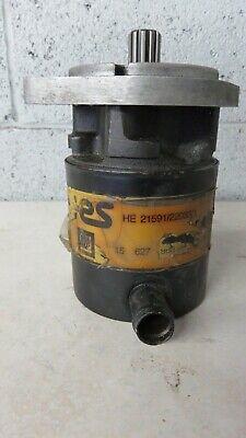 Gm Hydraulic Pump He 21591220331 - Core