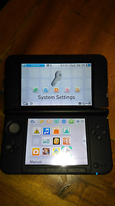 Never used Nintendo 3ds XL for sale - cheap Waikiki Rockingham Area Preview