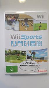Nintendo wii games Lockleys West Torrens Area Preview