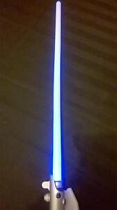 Official Star Wars Lightsaber Nightlight Mudgeeraba Gold Coast South Preview