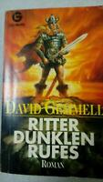 David Gemmel - Ritter Dunklen Rufes Hessen - Lautertal (Vogelsberg) Vorschau