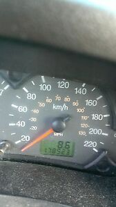 2005 Ford Focus Coupe (2 door)