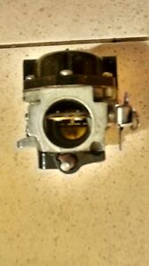 15 HP OMC Carburetor!!!***
