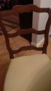 dining room chair Peterborough Peterborough Area image 2