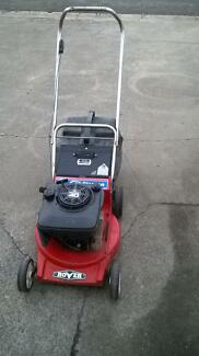 Rover Mower Richlands Brisbane South West Preview