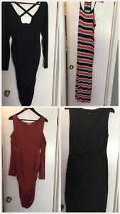 Lot of Maternity Clothing