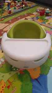 Toddler booster seat Waitara Hornsby Area Preview