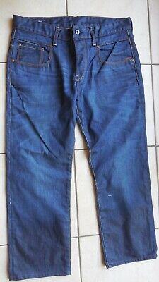 G STAR Jeans RADAR LOOSE 34 32