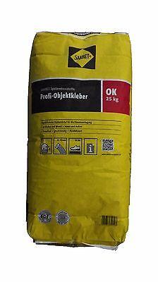 SAKRET OK Profi-Objektkleber 25 kg Flexkleber Fliesenkleber