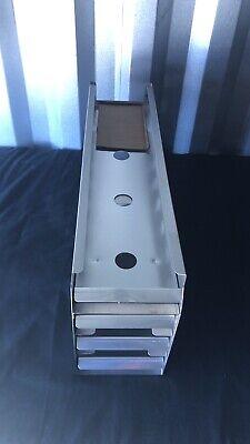 Thermo Scientific 920101 Freezer Sliding Door Rack New Free Shipping
