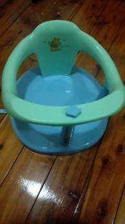 Floor Baby Seat