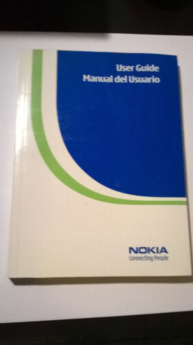 Nokia 2126 User Guide Owner