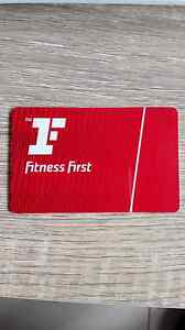 Fitnessfirst membership transfer Concord West Canada Bay Area Preview