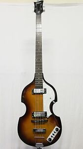 NEW-Hofner-Violin-Bass-Ignition-Sunburst-Guitar-HI-BB-SB-With-Case