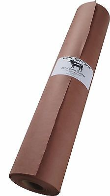 "18"" x 150' Pink/Peach Butcher Paper Roll Smoker Safe Aaron Franklin BBQ Style"